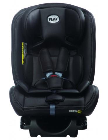 Play Fotelik samochodowy Scouter fix 0-36 kg