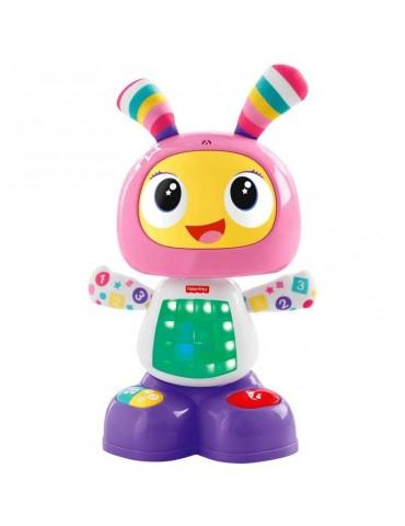 Fisher Price Robot Bella mówi i śpiewa po polsku