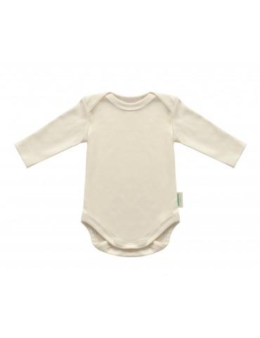 Body niemowlęce z bawełny organicznej Dzidziuś Veto