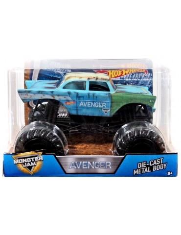 Hot Wheels pojazd Monster Jam Avenger
