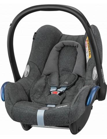 Maxi Cosi CabrioFix Fotelik 0-13kg 2018 Sparkling Grey