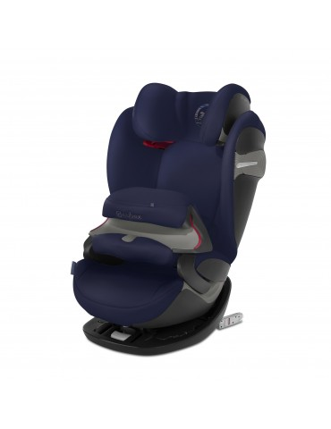 Cybex fotelik 9-36 kg Pallas S-FIX Denim Blue