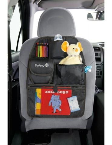 Safety Organizer na fotel samochodowy