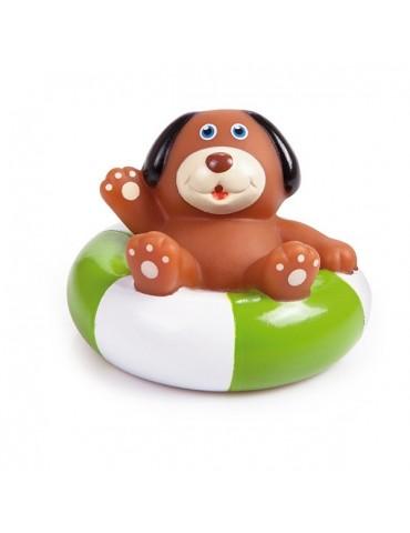 Zabawka do kąpieli Zwierzątka na pontonach Canpol Babies