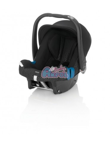 ROMER BABY-SAFE PLUS II Kolekcja 2012