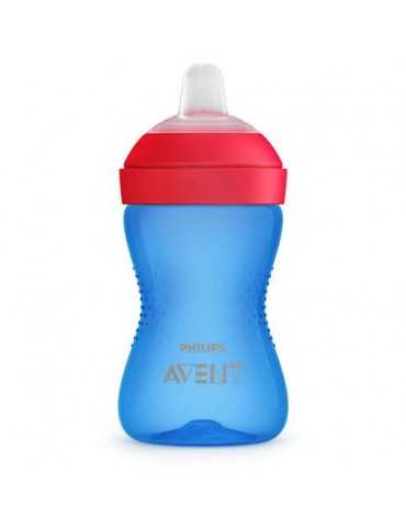 Kubek z ustnikiem 9m+ 300ml Boy Avent Philips