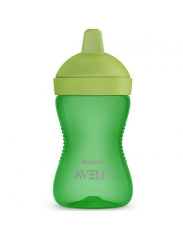 Kubek z ustnikiem 18 m+ 300ml Avent Boy Avent Philips