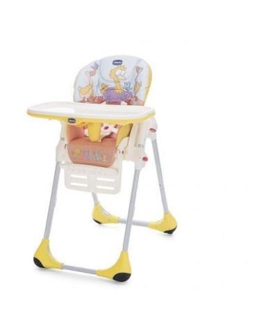 Krzesełko do karmienia Chicco Polly Easy Birdland