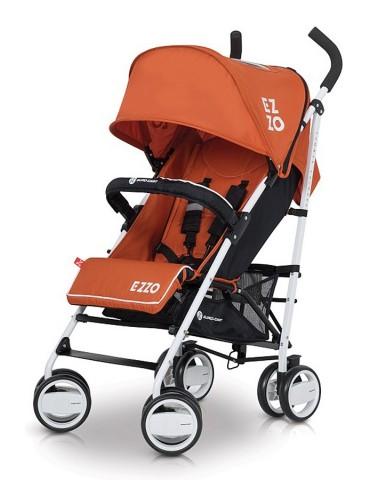Euro-Cart Wózek spacerowy Ezzo Copper