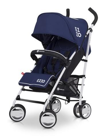 Euro-Cart Wózek spacerowy Ezzo Denim