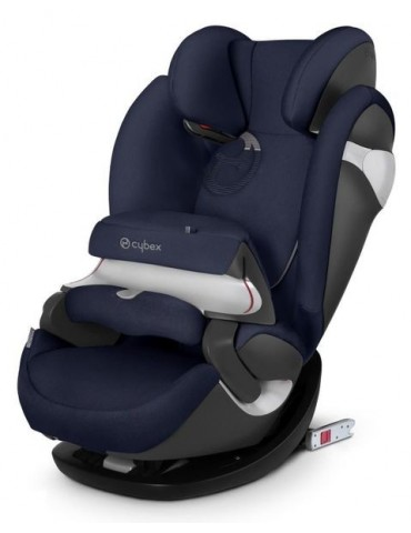 Cybex fotelik 9-36 kg Pallas M-FIX Midnight Blue