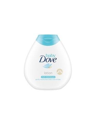 Dove Baby Balsam nawilżający Rich Moisture 200ml.
