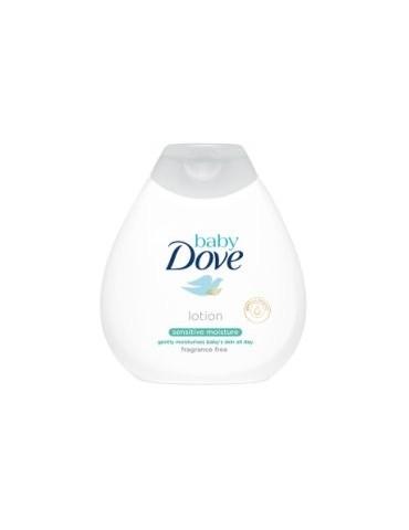 Dove Baby Balsam nawilżający sensitive Rich Moisture 200ml.