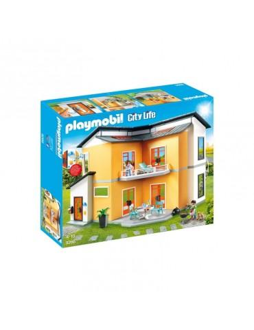 Nowoczesny Dom Playmobil
