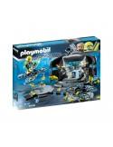 Kombajn Playmobil