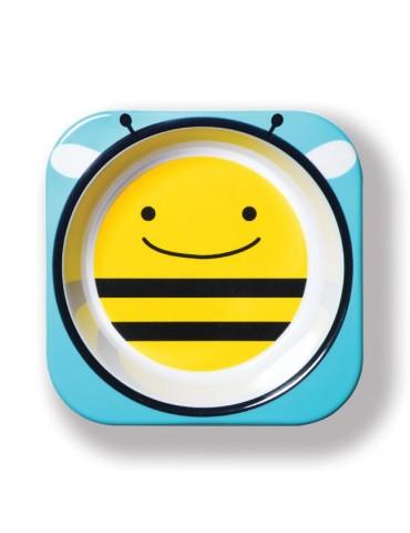 Skip Miska Zoo Pszczoła