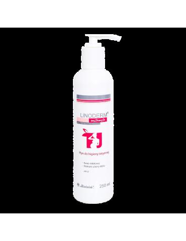 Linoderm Mama Płyn do higieny intymnej 250 ml