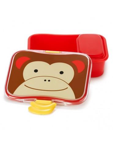 Skip pudełko śniadaniowe małpa