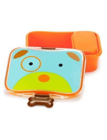 Skip pudełko śniadaniowe pies