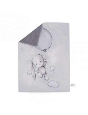 Effik Koc 70x100 Ocieplany - Effik z balonem