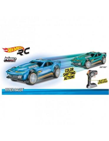 Dumel Hot Wheels Hyper Racer Drift Rod R/C