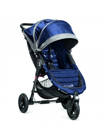 Baby Jogger City Mini GT Wózek spacerowy cobalt gray
