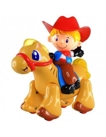 Dumel Discovery Galopujący kowboj