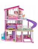 Barbie  Idealny domek dla lalek Dźwięk Światło