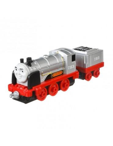 Fisher-Price Tomek i Przyjaciele Adventures Duża lokomotywa Merlin