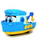 Dickie Happy Łódka z pryskającą ośmiorniczką