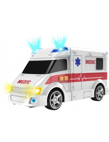 Dumel  Flota miejska Ambulans