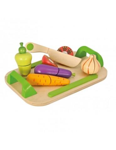Eichhorn Deska z warzywami
