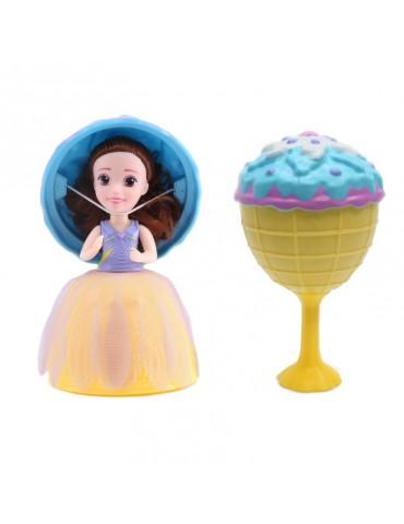TM Toys - Gelato Surprise Pachnący deser Laleczka Diane
