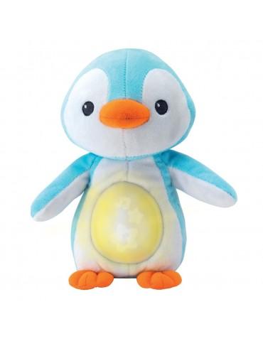 Smily Play Mały spioszek pingwinek