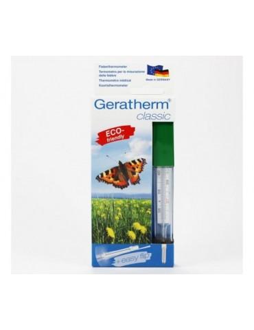 GERATHERM Classic Termometr szklany bezrtęciowy
