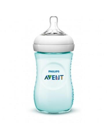 Avent Butelka NATURAL 260 ml zielona