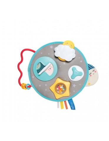 Panel interaktywny Mini Księżyc  6m+ Taf Toys