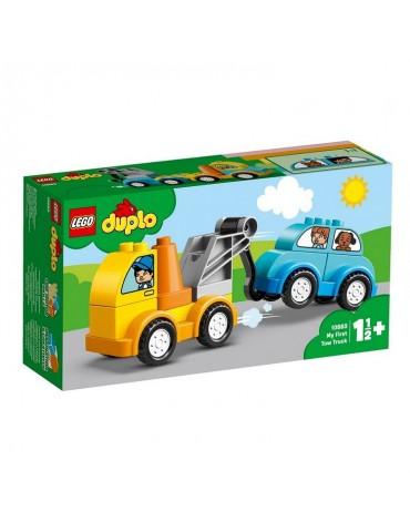 LEGO Mój pierwszy holownik