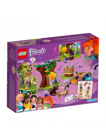 LEGO Friends Leśna przygoda Mii