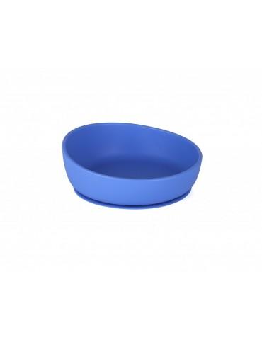 Doidy miseczka talerzyk do karmienia niebieski