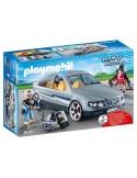 Playmobil City Action Nieoznakowany pojazd jednostki specjalnej