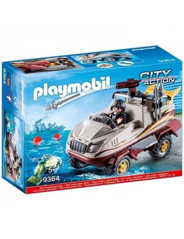 Playmobil City Action Amfibia
