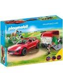 Playmobil, Country Porsche Macan GTS