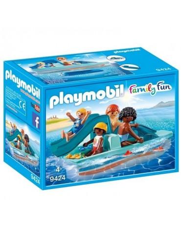 Playmobil Family Fun Rower wodny