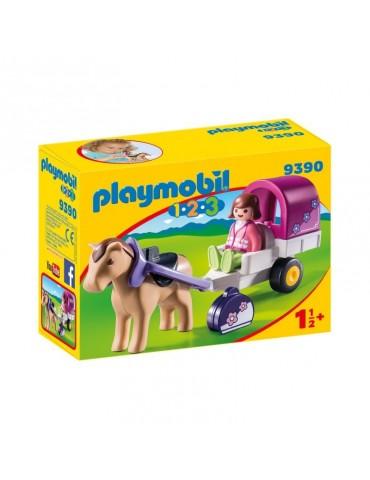 Playmobil  Kareta