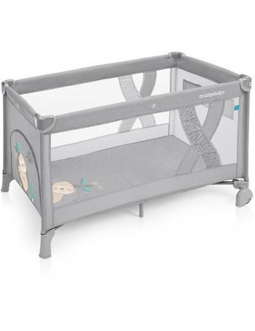 Łóżeczko turystyczne Simple Baby Design