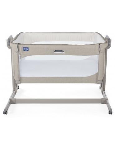 Chicco Next2Me Magic łóżeczko dostawne