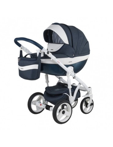 Wózek wielofunkcyjny Monte Deluxe Adamex