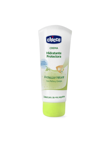 Chicco Krem odstraszający komary 100 ml