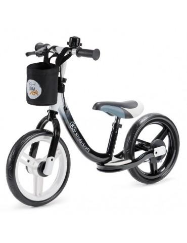Kinderkraft rowerek biegowy Space Black